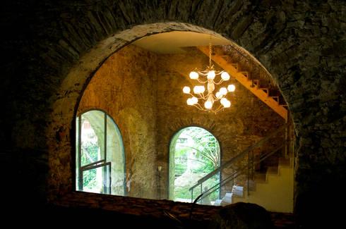 Candeeiro: Casa  por Restauro em Sintra