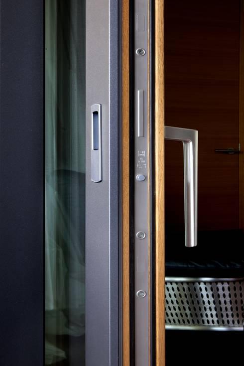 Panoramafenster mit Weitblick von Kneer GmbH, Fenster und ...
