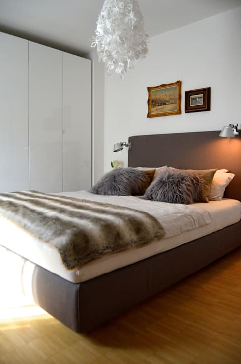 haus u von harmsen innenarchitektur all about design homify. Black Bedroom Furniture Sets. Home Design Ideas