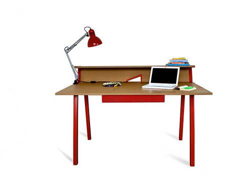 Tisch zeichnung  Anna Fankhaenel Produktdesign: Tisch | homify