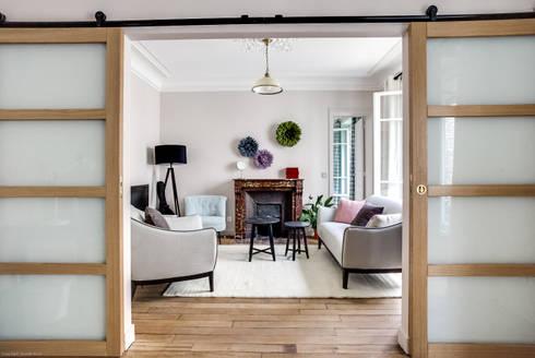 Rnovation Et Dcoration Appartement Ancien Par Decorexpat  Homify