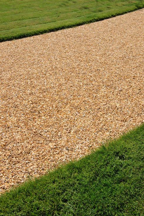 Nidagravel pavimentazione 100 drenante 100 eco - Pavimentazione giardino in pietra ...