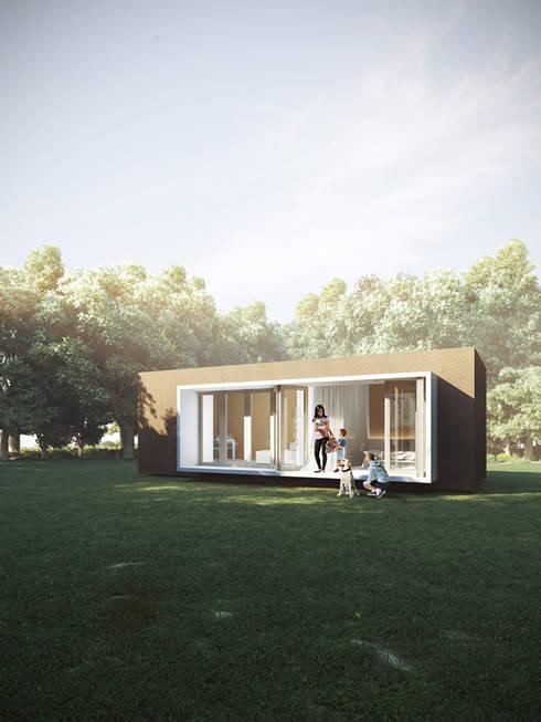 Nhà by goodmood - Soluções de Habitação