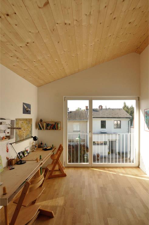 NACHHER Zimmer:   von mangold[architektur]