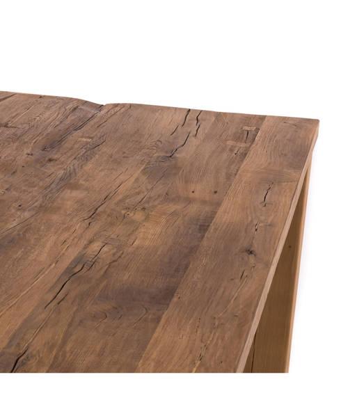 alte eiche tisch woolton de woodzs homify. Black Bedroom Furniture Sets. Home Design Ideas