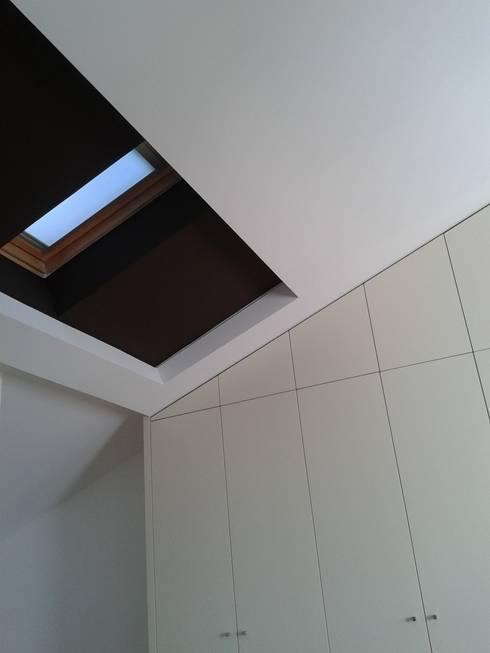 Detalhes – Arquitectura de Interiores: Janelas   por Space Invaders _ Arquitectura e Design