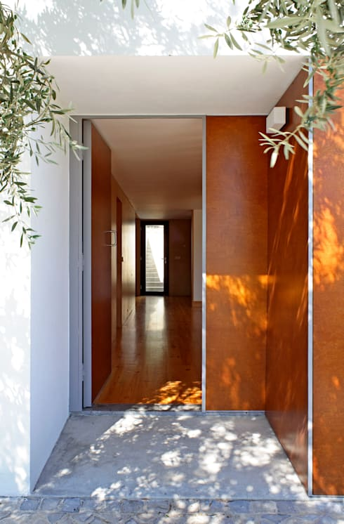 Casa Eira: Janelas   por SAMF Arquitectos