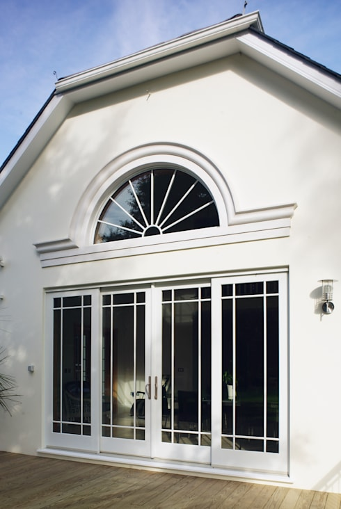 Windows by Marvin Windows and Doors UK