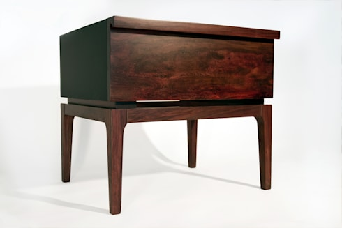ITZ: Paredes de estilo  por ITZ Mayan Wood Furniture