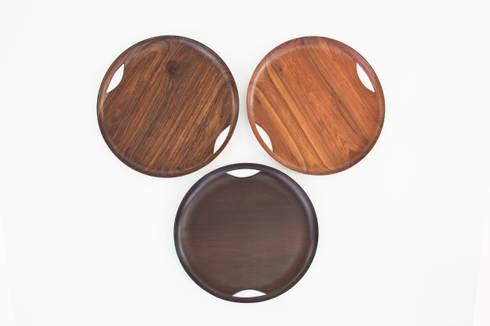 ITZ: Recámaras infantiles de estilo moderno por ITZ Mayan Wood Furniture