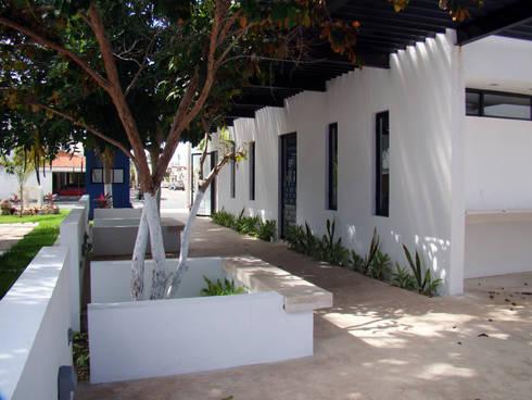 EP DE MEXICO: Escuelas de estilo  por STUDIO 360