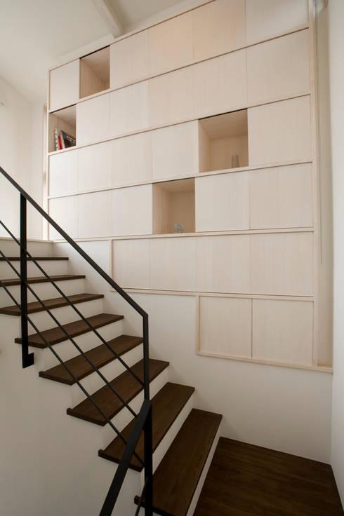 Huizen door アトリエdoor一級建築士事務所