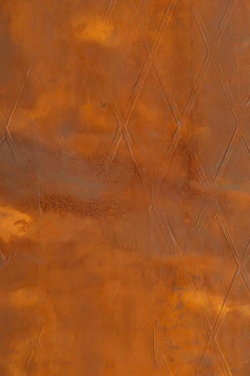 Betonkombinat:  tarz Duvarlar