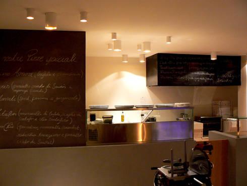 Soo Chic Restaurant & Lounge Bar - Selva di Val Gardena di Lighting ...