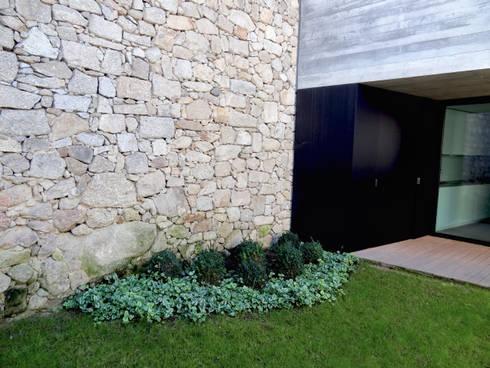 Jardim Particular:   por Laura Roldão Costa - Arquitetura Paisagista