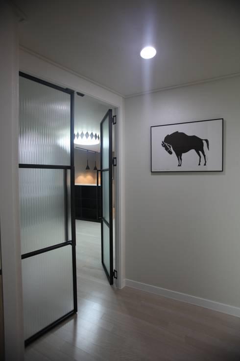 Projekty,  Okna zaprojektowane przez dall & style