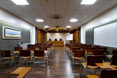 Corporate Office Hyderabad:   by Mohan Consultants