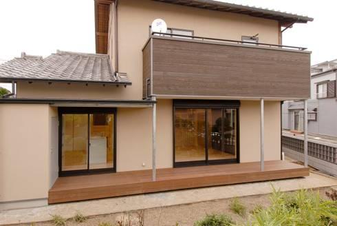 写真について質問池野健建築設計室プロフィール写真の変更—写真の選択        川越の住継ぐ家