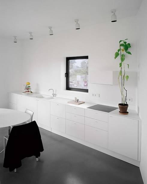 Tadilat Şirketleri  – Mutfak Mobilya işleri :  tarz Mutfak