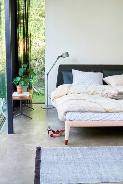 Auping Essential:  Slaapkamer door Koninklijke Auping b.v.