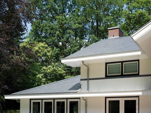 Villa te doetinchem door friso woudstra architecten bna b v homify