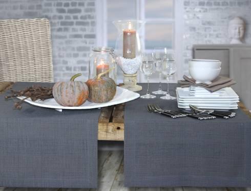 sander tischw sche tischw sche mit fleckschutz homify. Black Bedroom Furniture Sets. Home Design Ideas
