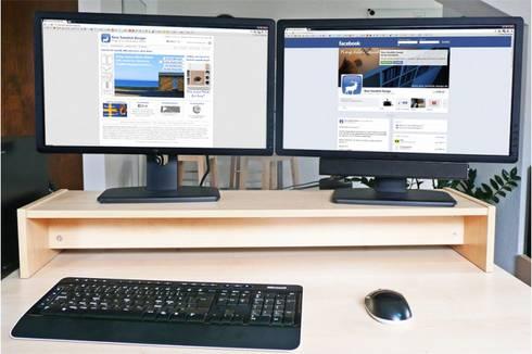 Schreibtisch xxl for Buro design bonn