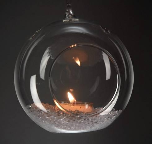 Iluminación: Hogar de estilo  por Punto&Casa