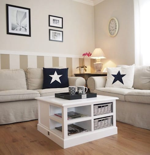 couchtische und beistelltische von homestyle garden homify. Black Bedroom Furniture Sets. Home Design Ideas