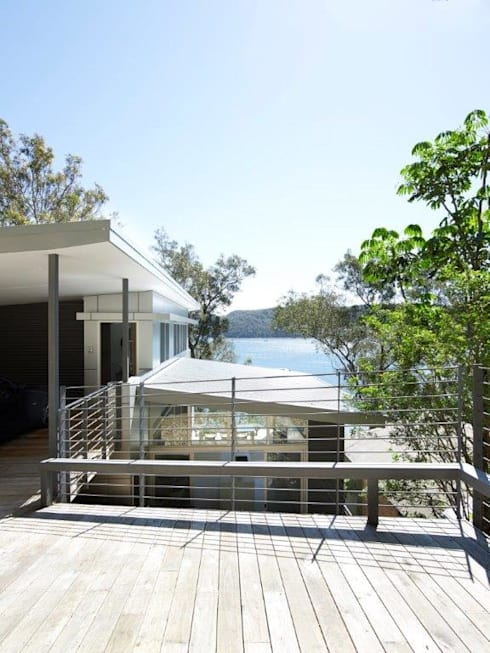 Avalon House:  Houses by Greg Natale Design