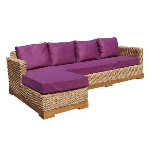 canap authentic un canap con u enti rement avec des mat riaux cologiques par nature homify. Black Bedroom Furniture Sets. Home Design Ideas