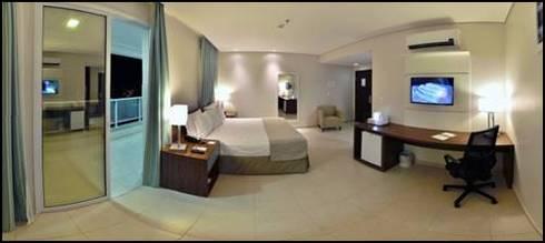 HOTEL HOLIDAY INN – PORTO VELHO:   por ACP ARQUITETURA