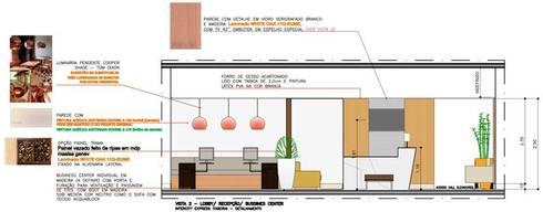 HOTEL INTERCITY – ITABORAÍ:   por ACP ARQUITETURA