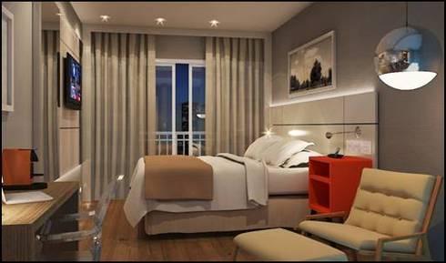 HOTEL INTERCITY - MANUAL DE PADRONIZAÇÃO:   por ACP ARQUITETURA