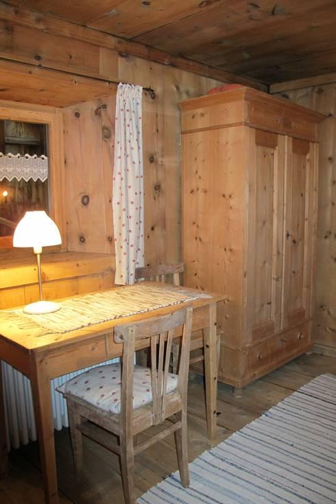 Schlafzimmer von Studio Zazzi