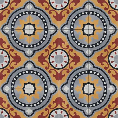 marokkaanse cementtegels van articima artikelnr 501 by. Black Bedroom Furniture Sets. Home Design Ideas