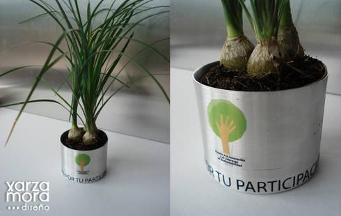 Reconocimiento de premio de sustentabilidad:  de estilo  por Xarzamora Diseño