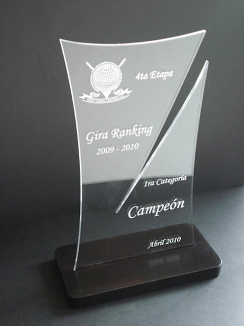 Trofeo de Golf:  de estilo  por Xarzamora Diseño