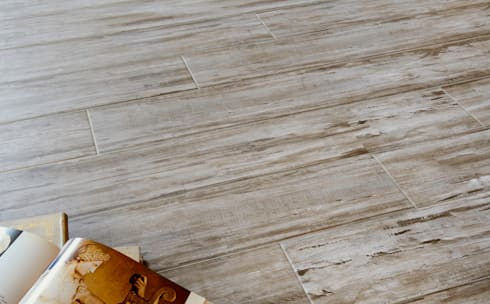 Wood Effect Tiles By The London Tile Co Homify