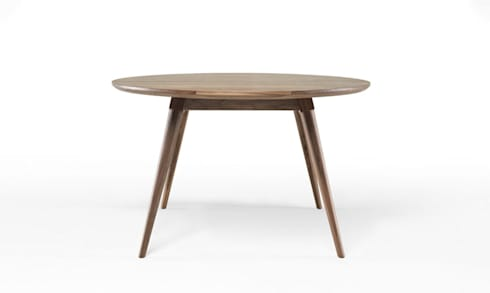 MARIA TABLE: Casa  por Wewood - Portuguese Joinery