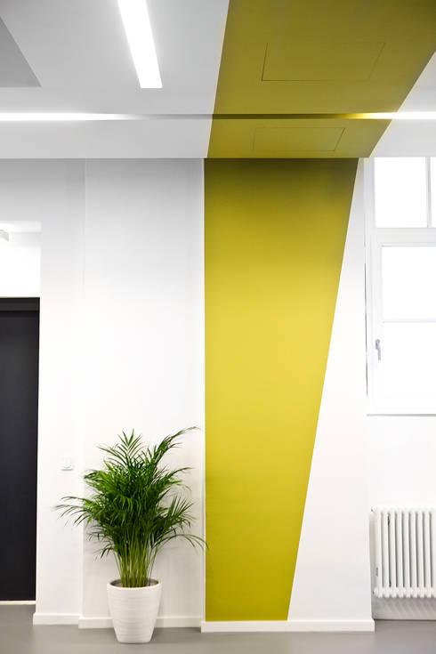 Simplesurance gmbh von sabine oster architektur for Sabine oster innenarchitektur