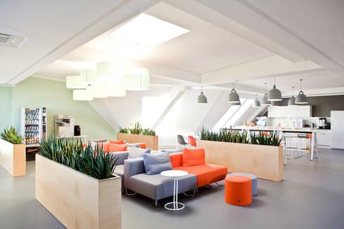 Yd your delivery gmbh von sabine oster for Sabine oster innenarchitektur
