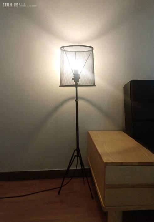 Sala de estar  por Studio501