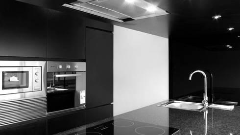 Cozinha:   por ANSCAM
