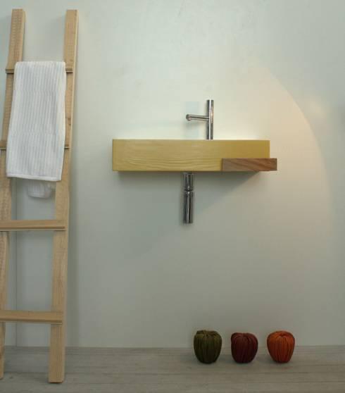 Progetti di irtem homify - Progetti bagno moderno ...