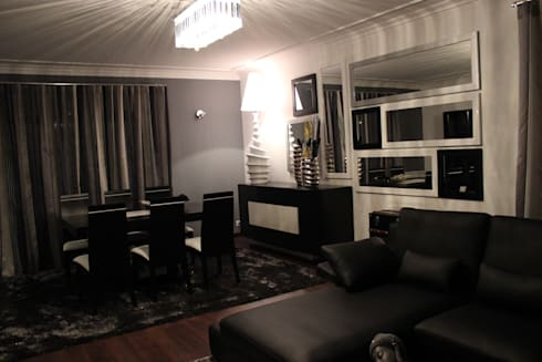 Viana do castelo : Sala de jantar  por Mobicouto Lifestyle