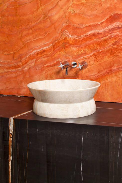 Casa de banho  por itacafreelance
