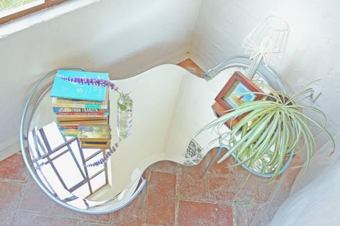 Casa Clemente: Comedores de estilo moderno por Juan Carlos Loyo Arquitectura