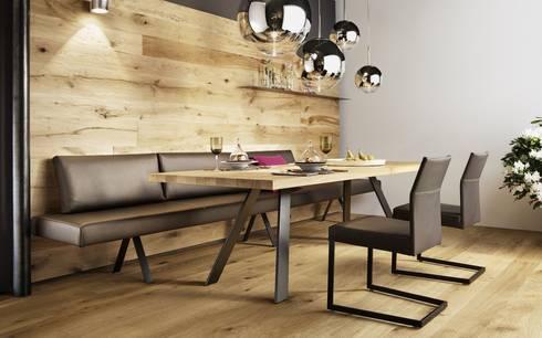essgruppen haas m bel von wohndesign maierhofer homify. Black Bedroom Furniture Sets. Home Design Ideas