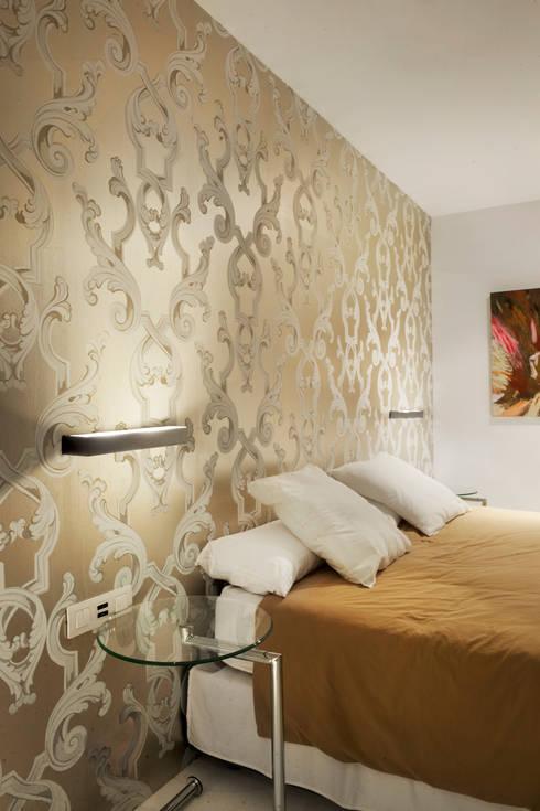 Bedroom by Pujol Iluminacion